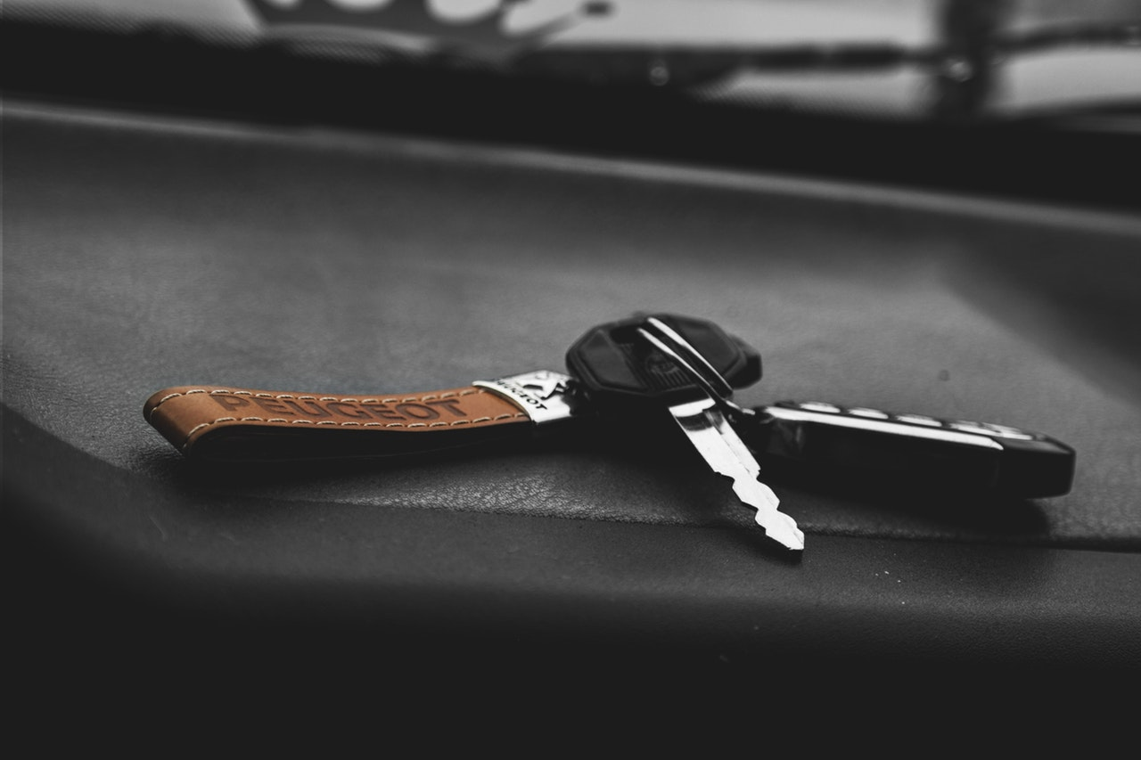 aftermarket car key risks