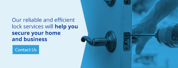 reliable and efficient lock changing services