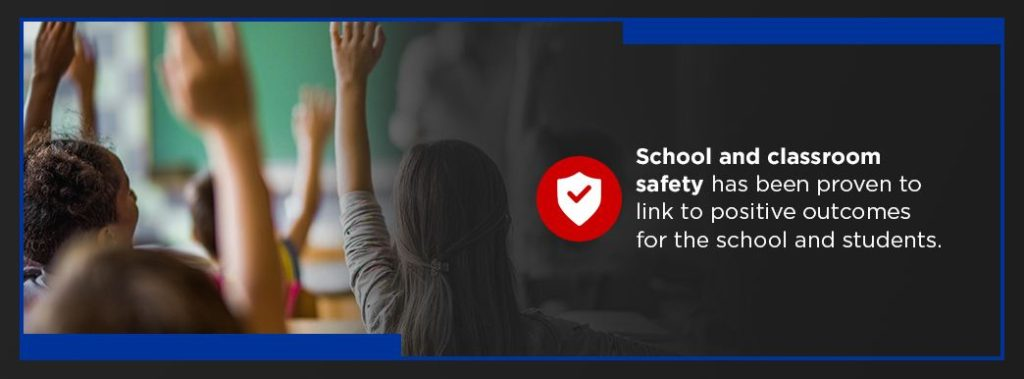 school and classroom safety